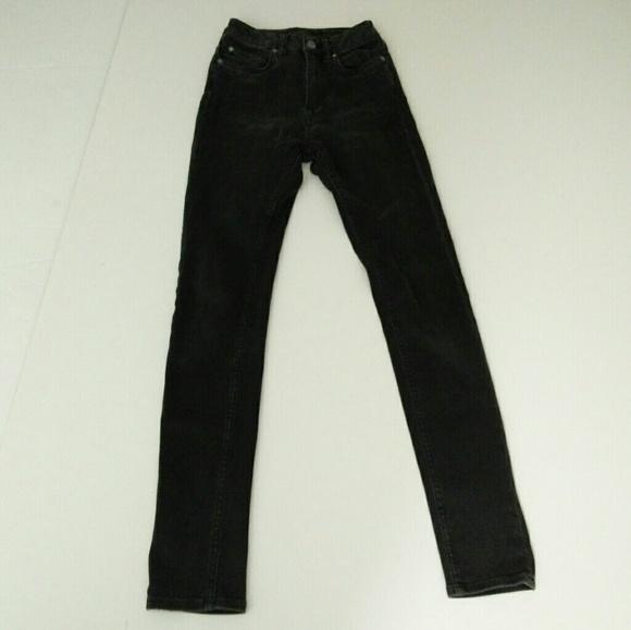 All Saints Denim - All Saints Jeans Stilt Fit Size 24